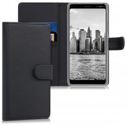 Pouzdro pro Nokia 7 Plus èerné
