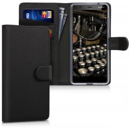 Pouzdro pro Nokia 5.1 èerné
