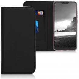 Pouzdro FLIP pro Xiaomi Mi A2 Lite èerné - zvìtšit obrázek