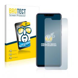2x BROTECTHD-Clear Screen Protector Huawei Nova 3