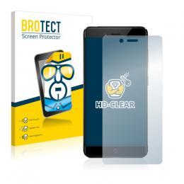 2x BROTECTHD-Clear Screen Protector Archos Diamond Alpha