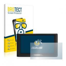 AirGlass Premium Glass Screen Protector Garmin Drive 61 LMT-S