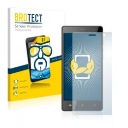 2x BROTECTHD-Clear Screen Protector Gigabyte GSmart Mika MX