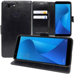 Pouzdro pro Asus Zenfone Max Plus ZB570TL èerné