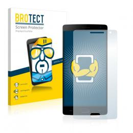2x BROTECTHD-Clear Screen Protector OnePlus 2