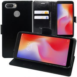 Pouzdro pro Xiaomi Redmi 6 èerné