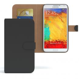 Pouzdro pro Samsung Galaxy Note 3 èerné