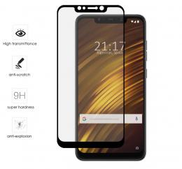 Tvrzené sklo 3D Tempered Glass HD33 Xiaomi Pocophone F1