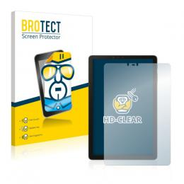 2x BROTECTHD-Clear Screen Protector Samsung Galaxy Tab S4 10.5
