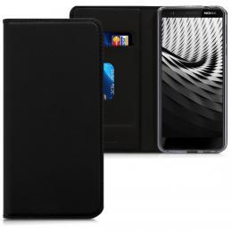Pouzdro FLIP pro Nokia 3.1 èerné