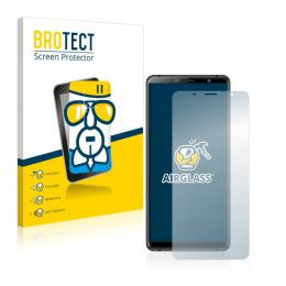 AirGlass Premium Glass Screen Protector Bluboo S3