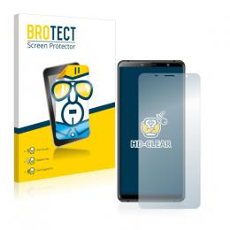 2x BROTECTHD-Clear Screen Protector Bluboo S3