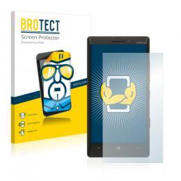 2x BROTECTHD-Clear Screen Protector Nokia Lumia 930