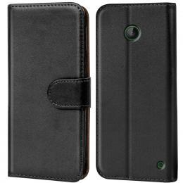 Pouzdro pro Nokia Lumia 630 èerné