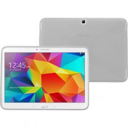 Pouzdro GEL pro Samsung Galaxy Tab 4 10.1 T530 svìtlé