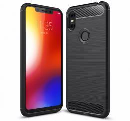 Pouzdro HYBRID pro Motorola One èerné - zvìtšit obrázek