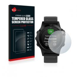 Tvrzené sklo Tempered Glass HD33 Garmin fenix 5 (47mm)