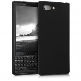 Pouzdro GEL pro BlackBerry Key2 èerné