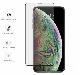 Tvrzené sklo 3D Tempered Glass HD33 Apple iPhone XR