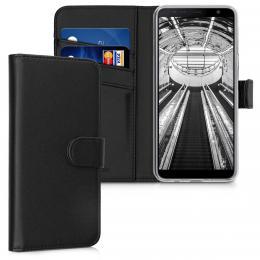 Pouzdro pro Samsung Galaxy J4 Plus èerné - zvìtšit obrázek