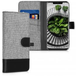 Pouzdro pro Huawei Mate 20 Pro šedé
