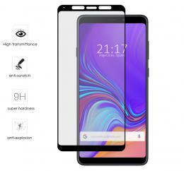 Tvrzené sklo 3D Tempered Glass HD33 Samsung Galaxy A9 (2018)