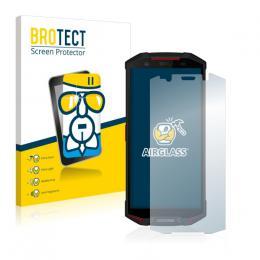 AirGlass Premium Glass Screen Protector Doogee S70 - zvìtšit obrázek