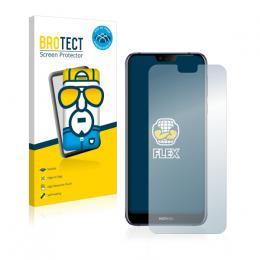 BROTECT Flex Full-Cover Protector Nokia 7.1