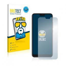 BROTECT Flex Full-Cover Protector Xiaomi Mi A2 Lite