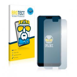 BROTECT Flex Full-Cover Protector Honor 10