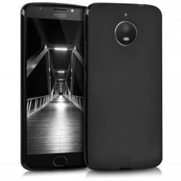 Pouzdro GEL pro Motorola Moto E4 Plus èerné