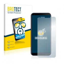 2x BROTECTHD-Clear Screen Protector Cubot R11