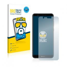 BROTECT Flex Full-Cover Protector Huawei P smart