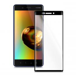Tvrzené sklo 3D Tempered Glass HD33 Nokia 8 Sirocco