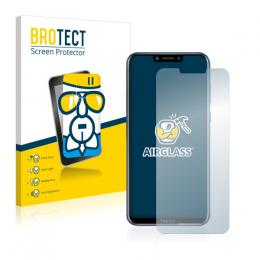 AirGlass Premium Glass Screen Protector Honor Play