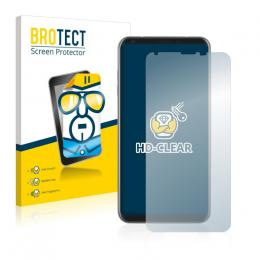 2x BROTECTHD-Clear Screen Protector LG V30