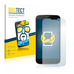 2x BROTECTHD-Clear Screen Protector Prestigio MultiPhone 5517