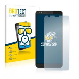 AirGlass Premium Glass Screen Protector Gigaset GS370