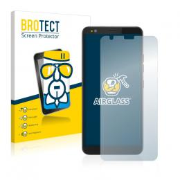 AirGlass Premium Glass Screen Protector Gigaset GS370 Plus