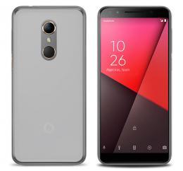 Pouzdro GEL pro Vodafone Smart N9