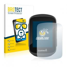 AirGlass Premium Glass Screen Protector Garmin Edge 130