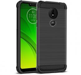 Pouzdro HYBRID pro Motorola Moto G7 Power èerné
