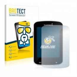 AirGlass Premium Glass Screen Protector Garmin Edge Explore 820