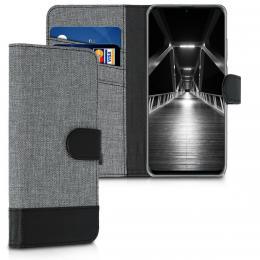Pouzdro pro Huawei P30 Pro šedé