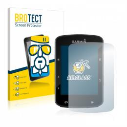 AirGlass Premium Glass Screen Protector Garmin Edge 520 Plus