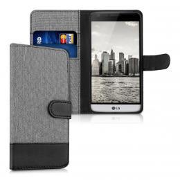 Pouzdro pro LG G5 šedé