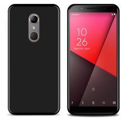Pouzdro GEL pro Vodafone Smart N9 èerné