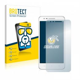 AirGlass Premium Glass Screen Protector Lenovo Vibe C2