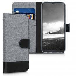 Pouzdro pro Samsung Galaxy A50 šedé