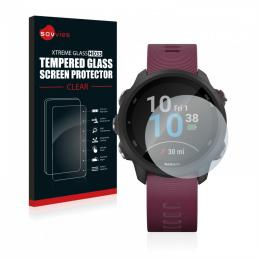 Tvrzené sklo Tempered Glass HD33 Garmin Forerunner 245